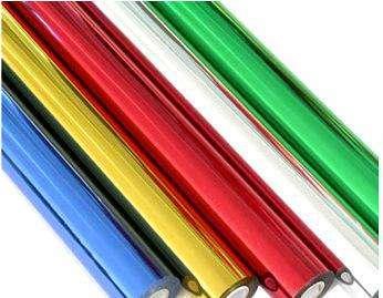 彩色镭射膜001